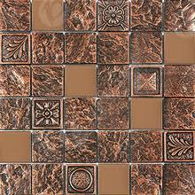 Resin Backsplash - copper tiles backsplash reviews online shopping copper tiles