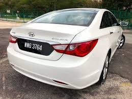 why wont my hyundai sonata start hyundai sonata 2012 executive 2 0 in kuala lumpur automatic sedan