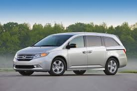 2011 2011 honda odyssey interior and exterior design review