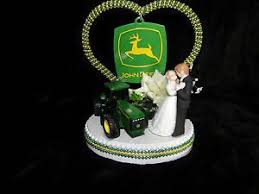 deere cake toppers 18 best deere wedding ideas images on deere