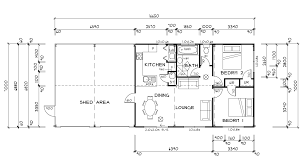 shed floor plan habitable sheds sheds you can live in from waikato shed company