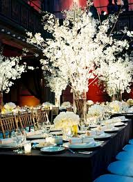 Wedding Breakfast Table Decorations Best 25 White Floral Centerpieces Ideas On Pinterest White
