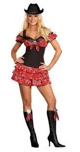 Halloween Cowgirl Costumes Shotgun Sheriff Cowgirl Costume Costumes Lune Saloon
