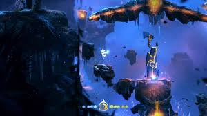 Ori And The Blind Forest Ori And The Blind Forest Review Gamespot