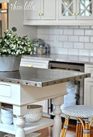 metal kitchen island tables metal kitchen countertops best stainless steel ideas on stainless