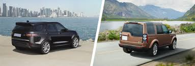 land rover velar vs discovery land rover discovery 5 vs discovery 4 u2013 old vs new carwow