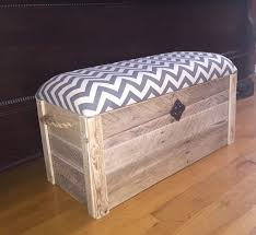 Making A Toy Chest From Wood by Making Diy Toy Box Can Be As Simple As This Here U0027s How