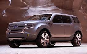 Ford Explorer Models - 2015 ford explorer changes features latescar