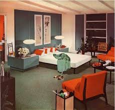 1940 Bedroom Decorating Ideas 1950s Interior Design And Decorating Style 7 Major Trends