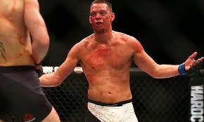 ufc 202 opening odds despite first win nate diaz still underdog