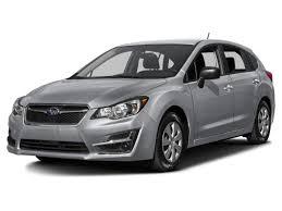 subaru station wagon green 2015 subaru impreza wagon 2 0i premium in springfield il