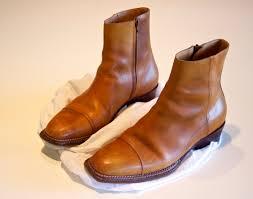 s zip boots maison martin margiela argentine zip boot my style