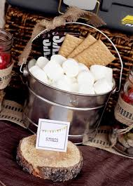 Rustic Backyard Party Ideas 73 Best My Husband U0027s Gonna Be A Trooper Images On Pinterest