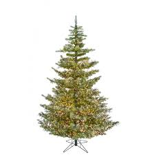 green forest artificial tree clear cluster led lights msrp 1 099 99