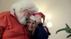 Seeking Santa Episode Real Santa Looks For Strange