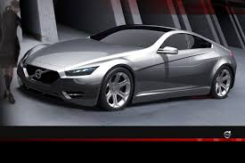 Volvo Sports Car Images Share Online