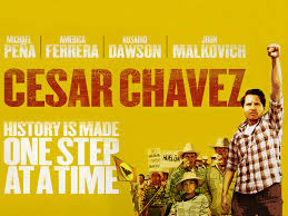 cesar chavez film review citrus college clarion