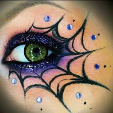 Glow In The Dark Halloween Makeup Ideas by Best 25 Halloween Makeup Witch Ideas On Pinterest Pretty Witch