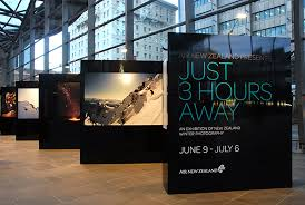 resultado de imagen para outdoor photography exhibition