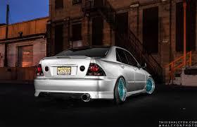 lexus is300 wallpaper lexus is300 sedan cars modified wallpaper 1600x1033 882833