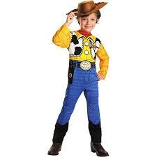 Halloween Costumes Toddler Boy Toy Story Woody Child Halloween Costume Walmart