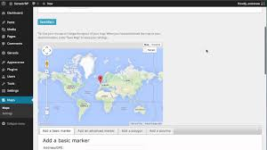 Google Maps Africa by How To Embed A Google Map With Wp Google Maps Youtube