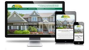 chicago home improvement websites designweb312 com