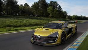 Official 2015 Renault Sport R S 01 Gtspirit