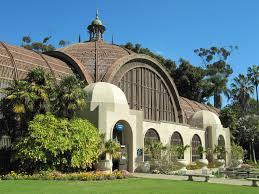 Balboa Park Botanical Gardens by Balboa Park Walk Walking In Sonoma County Mostly