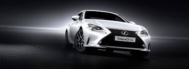 Lexus South Africa Home