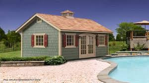 pool house with bathroom small pool house plans with bathroom youtube