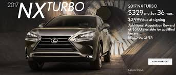 lexus lease inspection lexus of orland lexus dealer chicago is rx nx rc new used