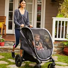Stroller Canopy Replacement by Shield Stroller Comfort Canopy