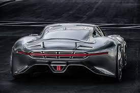 mercedes gran turismo mercedes amg vision gran turismo unveiled as in vision