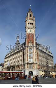chambre commerce lille chamber of commerce lille stock photo 310566054 alamy