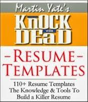 Building A Professional Resume What Every Resume Must Have