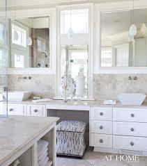 Bathroom Vanity Makeup Bathroom Vanity With Makeup Station House Furniture Ideas