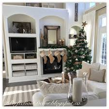 2perfection decor vintage rustic christmas in our family room