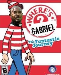 Waldo Meme - the walking dead wheres waldo memes of the walking dead the