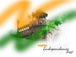 Independence Flag Red Fort Flag Happy Independence Day Hd Wallpapers Download