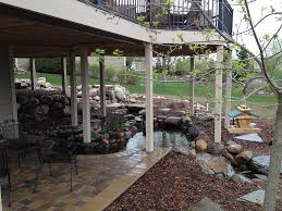 inspired design landscapes inc pictures of ponds waterfalls and