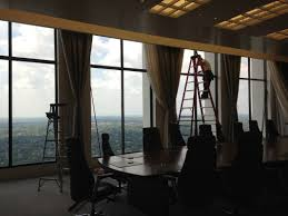 soundproofing the office windows in your building