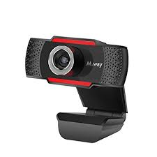 skype computer and tv webcams great video quality for amazon com hd usb webcam m way hd 720p rotatable pc computer