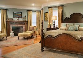 Transitional Master Bedroom Design Endearing 20 Master Bedroom Gold Walls Decorating Design Of Best