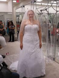 show me your david u0027s bridal wedding gown weddingbee