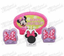 minnie mouse cake decorations ebay