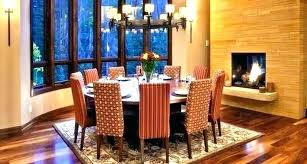 large round dining room table sets dining room table seats 10 large round dining table large dining