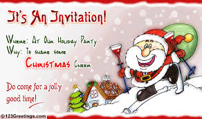 christmas lunch invitation christmas luncheon invitations christmas cards