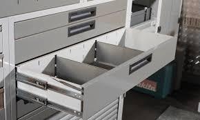 scaffali per furgoni usati cassettiere per furgoni e veicoli commerciali
