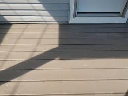 wood deck gap filling primer paint paint talk professional